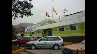 MUNICIPALIDAD DE COMAS (Lima-Perú)