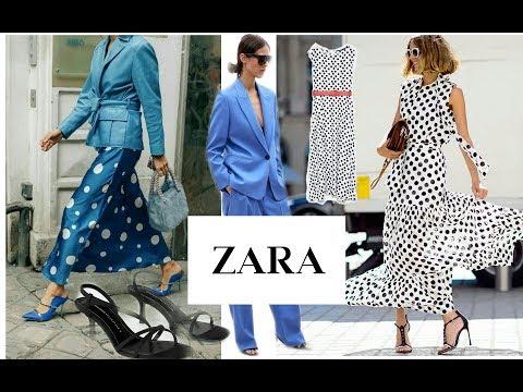 Шоппинг влог #ZARA / ЛЕТО 2019/Самый большой обзор!/ZARA Shopping Vlog!
