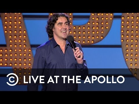 Micky Flanagan: Sex In The 80s | Live At The Apollo
