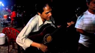 Phượng buồn & Một chuyến bay đêm - Guitar hát rong