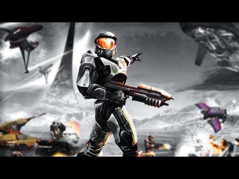 Combat Evolved: The Halo CE Mega Suite