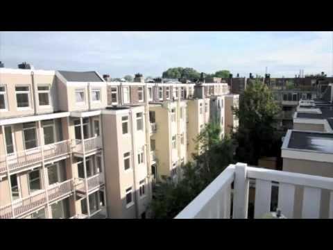 Huis te koop/ for sale in Amsterdam: van hogendorpstraat 78-IV