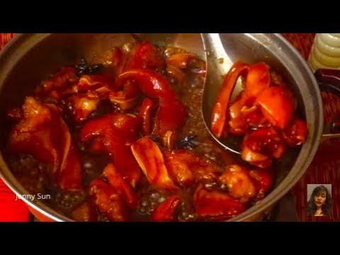 How to braised pig ear and stomach yummy and easy cooking at home how to braised pig ear and stomach yummy and easy cooking at home asian family food forumfinder Choice Image