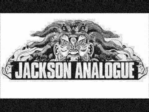 Jackson Analogue- Glue  (  HQ  )