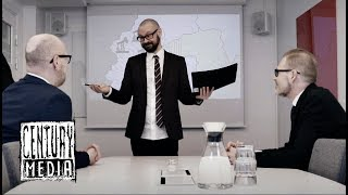 MARTYRDÖD - Helveteslarm (OFFICIAL VIDEO)