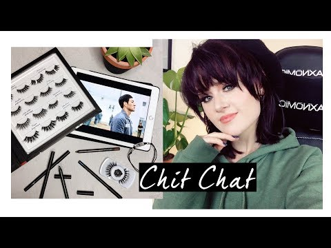 Chit Chat • Current Faves