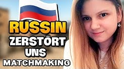 Russin zerstört uns! - CS:GO Matchmaking auf Dust 2 [German]