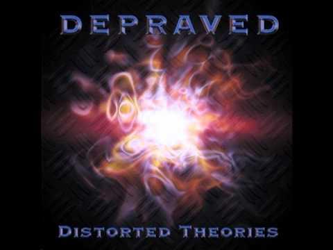 Depraved - Addicted