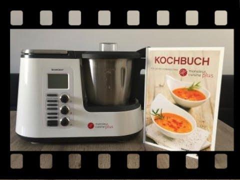 Monsieur cuisine plus mc sommerlicher tortellinisalat youtube - Monsieur cuisine plus vs thermomix ...