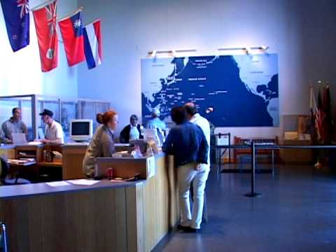 Tourism in Fredericksburg, Texas : Fredericksburg Tourism: National Museum of the Pacific War