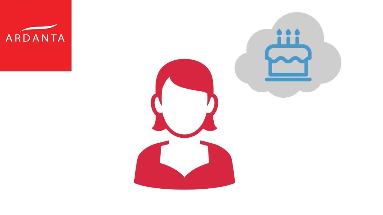 Hoe Viert U De Verjaardag Van Uw Overleden Partner Youtube