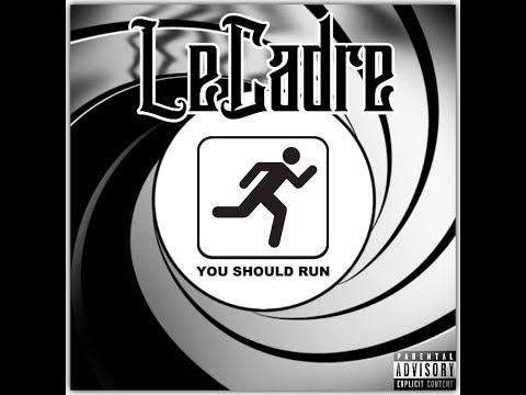 You Should Run!