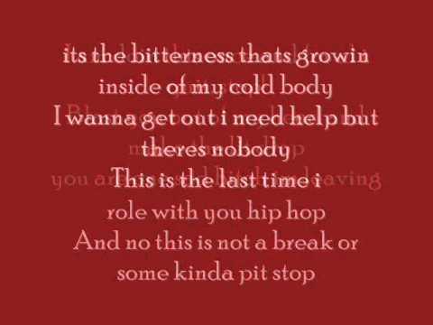 Romano hip hop lyrics