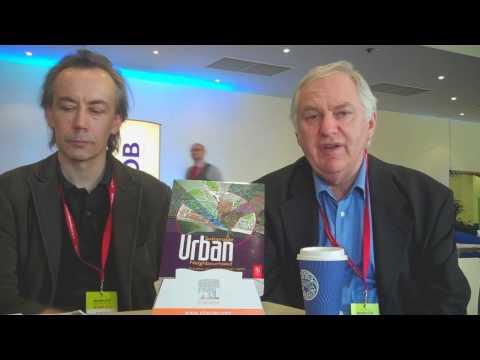 Meet the Authors - Sustainable Urban Neighbourhood