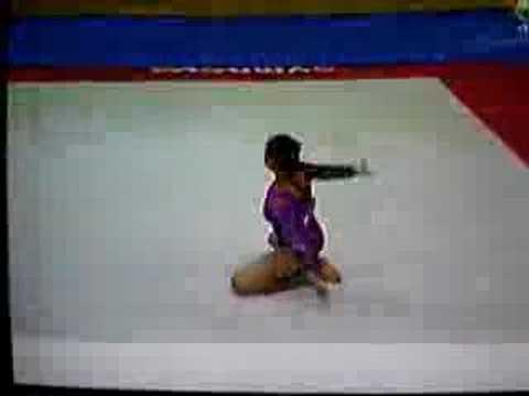 VeitNam Gymnast Sea Games 2007