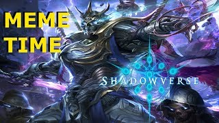 Video Shadowverse - Mordecai Turn 7 Meme Dream download MP3, 3GP, MP4, WEBM, AVI, FLV November 2018