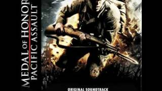 Medal of Honor Pacific Assault OST - Reunion