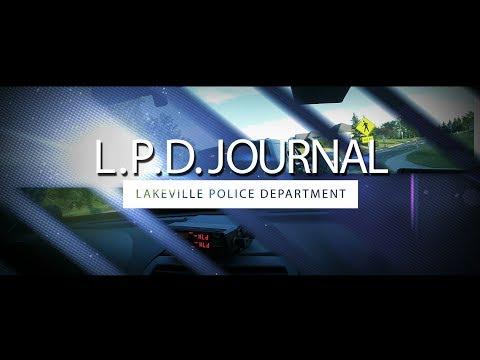 LPD Journal - November 2017