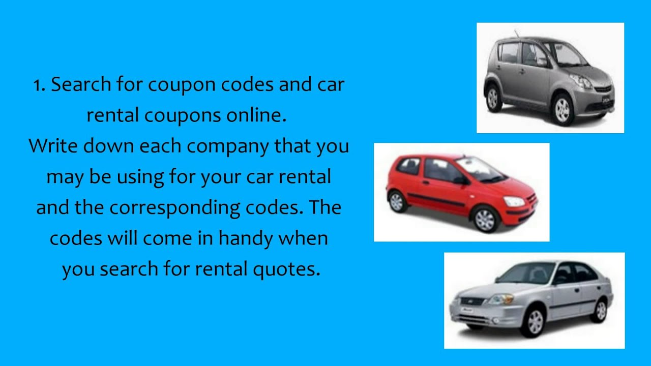 Firefly Car Rental Insurance