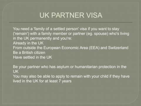 Immigration consultants in UK