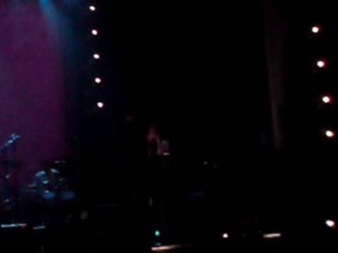 Nick Cave & the Bad Seeds - More News From Nowhere, Glasgow