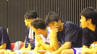 2016 九州共立大学男子バスケットボール部 モチベーションビデオ