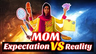 MOM: Reality VS. Expectation | Rickshawali
