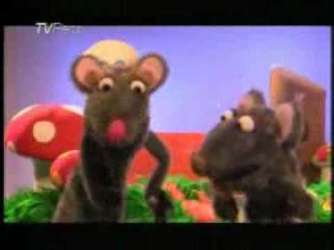 Los Pimpollos - Fe de Ratas: El Moco!