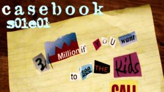 Casebook Trilogy ¤ S01E01 ¤ Detective Mutti ermittelt photorealistisch! ¤ Let