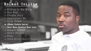 Troy Ave - (News Talkin Intro) Real Eyes Realize Real Lies (Audio)