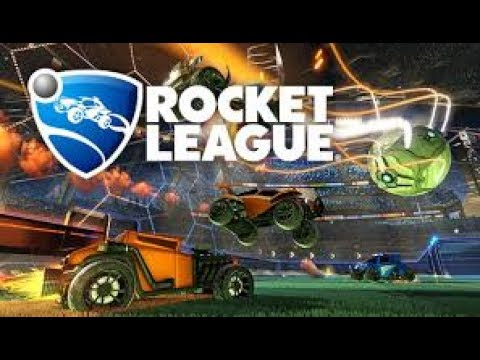 THE BOOP STRIKES BACK!! Rocket League 2v1 w/ djcatlife Ep.2