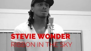 STEVIE WONDER - RIBBON IN THE SKY by SCARBOY
