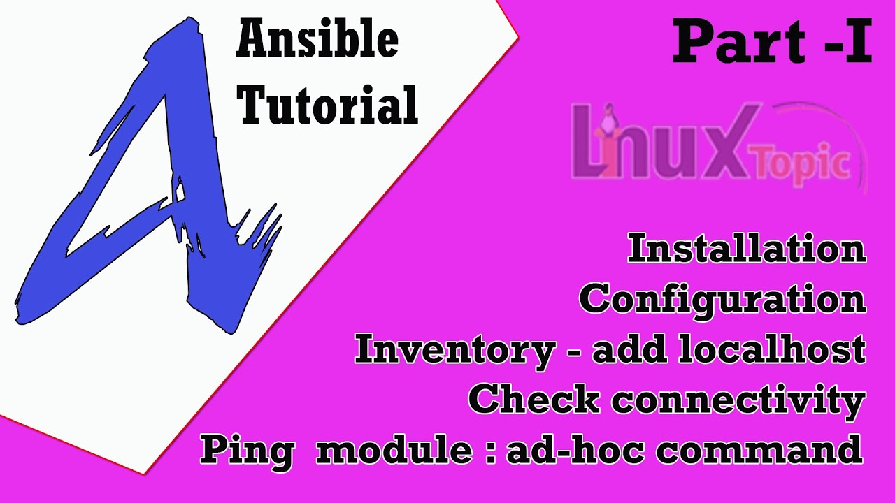 Ansible Installation in CentOS 7 | Ansible Tutorial in Hindi