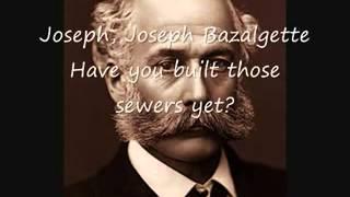 Joseph Bazalgette, Cholera, Public Health and London's Victorian Sewers