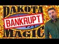 Dakota Magic Casino Files For BANKRUPTCY After We WIN TOO ...