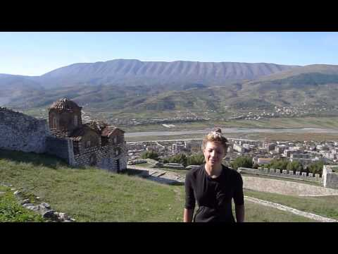 The Places You Should Go: Berat, Albania (Poem)