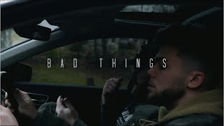 B-RAiN - Bad Things (Official Music Video)
