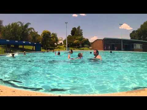 Upington Public Pool