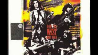 Led Zeppelin - Whole Lotta Love (Live from How the West Was Won) Part 1