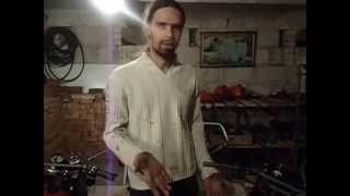 Восстановление мотоцикла Минск (8 часть/2)