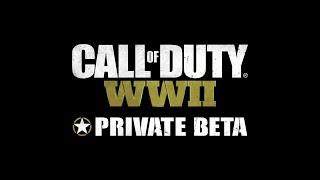 CALL OF DUTY: WORLD WAR 2 - 1ères Impressions, Sniper Quickscope, Santé - Multiplayer Gameplay FR