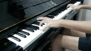 Original Song by Megumi Ogata Piano Arrangement by Jade Anime Piani...