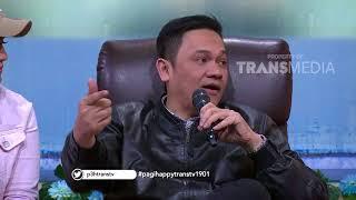 PAGI PAGI PASTI HAPPY - Perseteruan Farhat Dan Nikita (19/1/18) Part 3