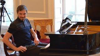Finbar Sheehan - Gymnopédie No.1, Erik Satie