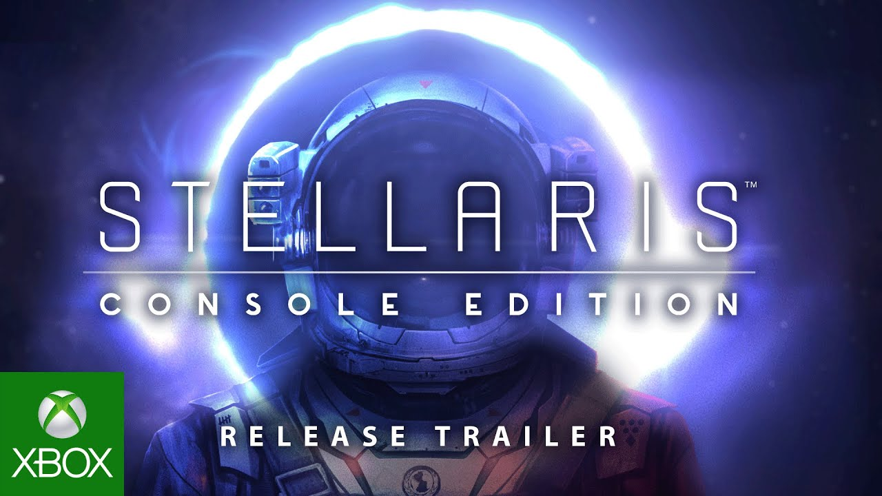 Stellaris: Console Edition gets multiplayer on Xbox