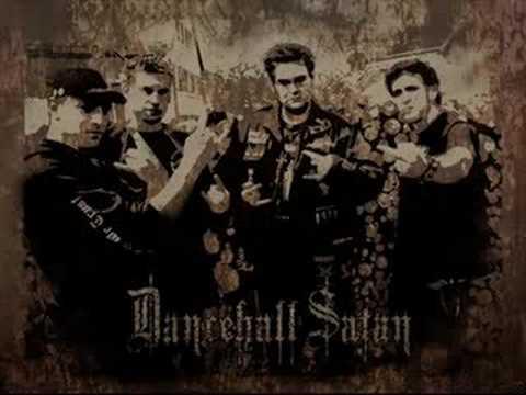 Dancehall Satan - In Hell (Choking Victim cover) mp3