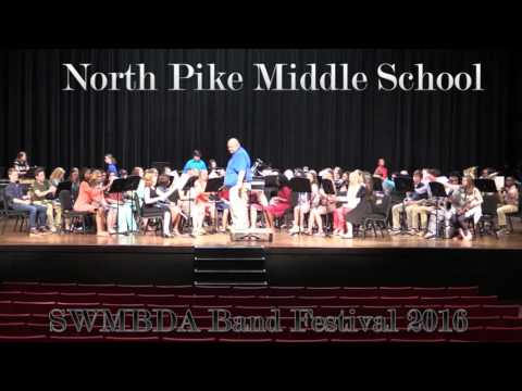 North Pike Middle School