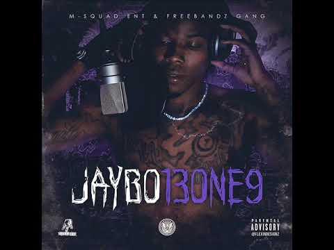 Jaybo - Crippn' (Bone 9 - MIXTAPE)