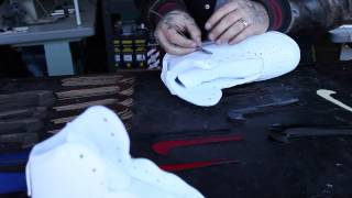 Misplaced Checks (the making of)