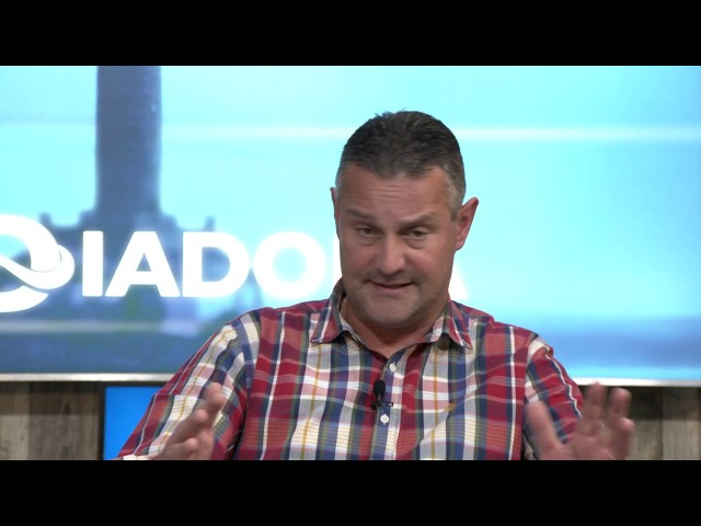 KLAPSKI PUTI 11 - gost Marko Bralić, tenor i voditelj klape HRM Sv.Juraj